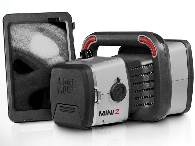 AS&E Mini Z