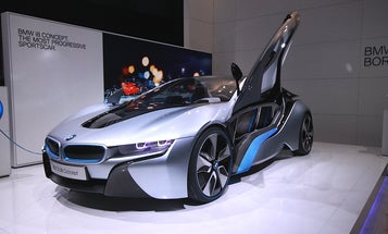 The Best of the 2012 Detroit Auto Show