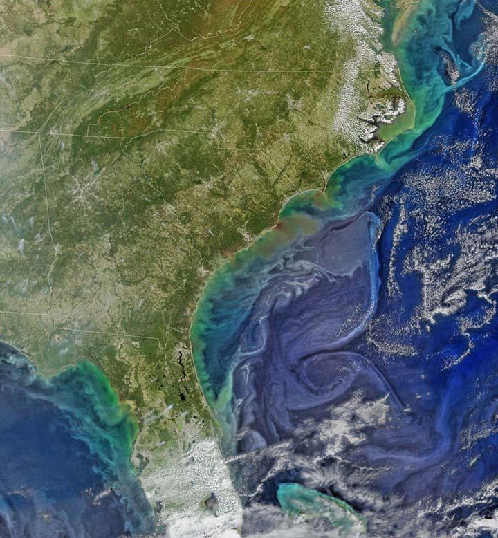 NASA Colors