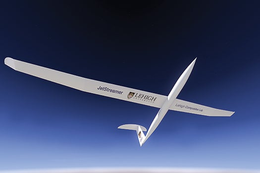 The Future Of Flight: Planes That Never Need To Land