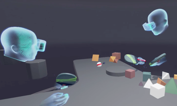 Oculus Toybox Demo Shows Why VR Is So Valuable To Facebook