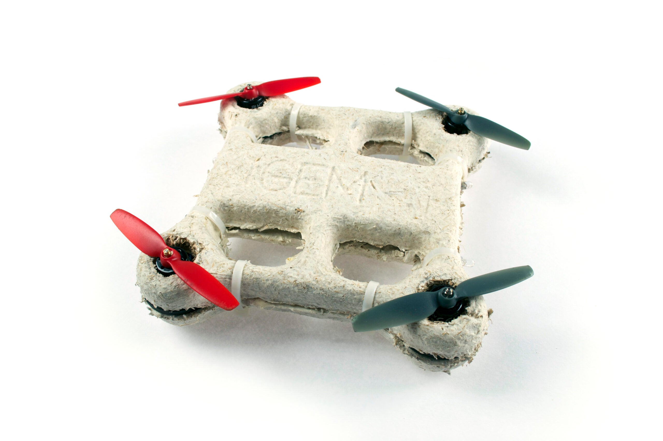 How It Works: Growing A Biological Drone To Explore Mars