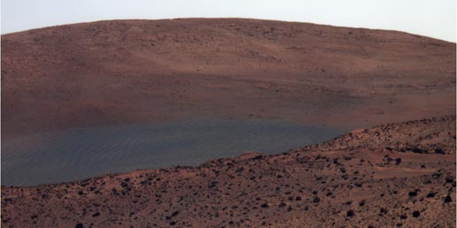 Mars Rovers Nearly Killed by Budget Cuts