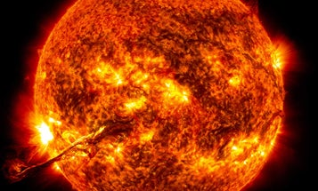 We're About To Get Regional Forecasts For Solar Storms