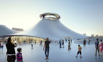 The George Lucas Museum May Need A New Home