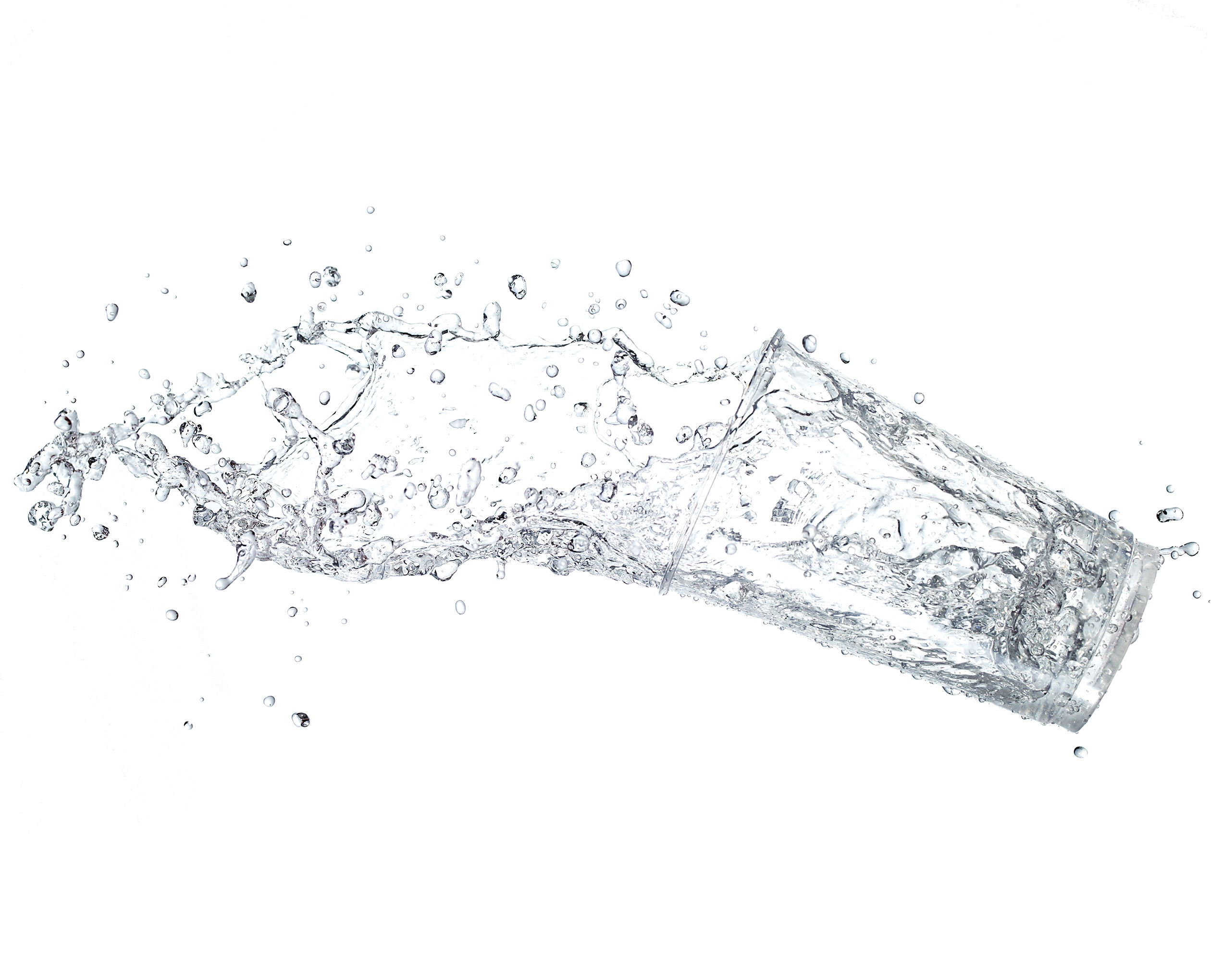 Ask Anything: What Does Water Taste Like?