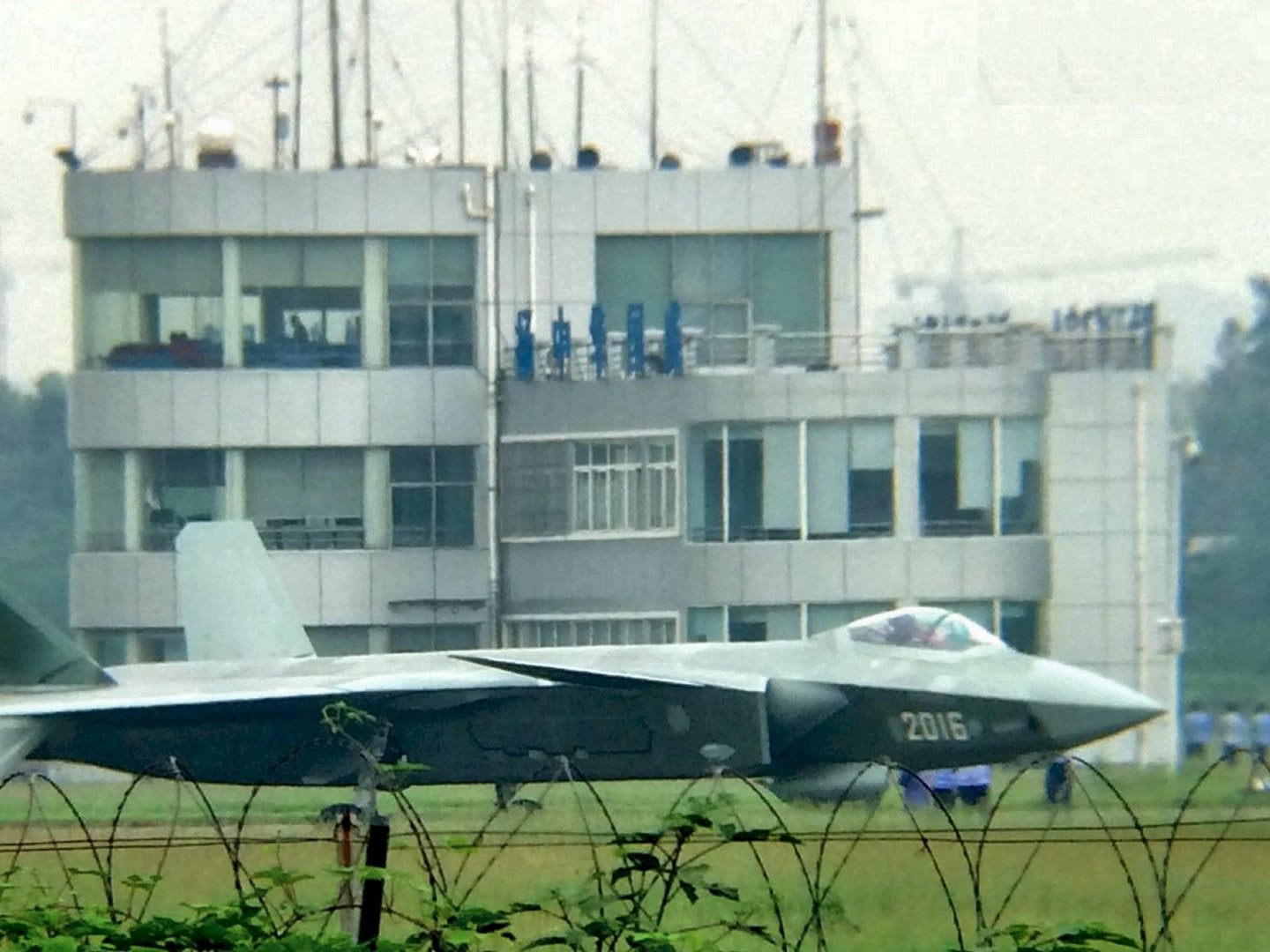 Stealthier Stealth? Seventh Upgraded Chinese Stealth Fighter Prototype Aims to take Flight