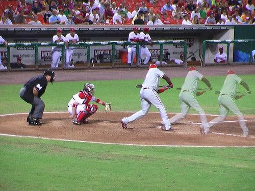 The Baseball Replay Redux