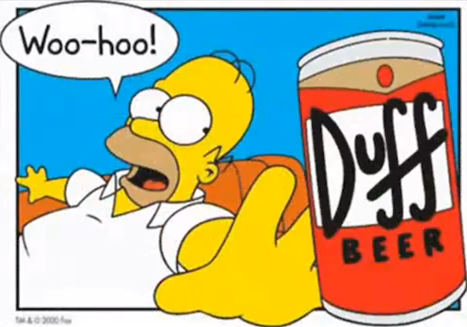 FYI: Are Beer Bellies A Myth?