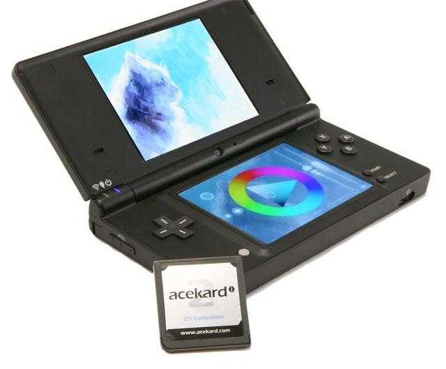 Use it Better: Nintendo DSi Homebrew Guide