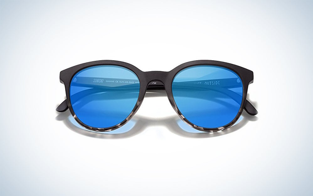 Sunksi sunglasses