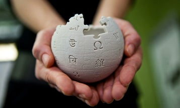 Wikipedia bots spent years fighting silent, tiny battles with each other