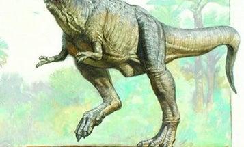 Scientist Vows To Reverse-Engineer Dinosaur From Chicken