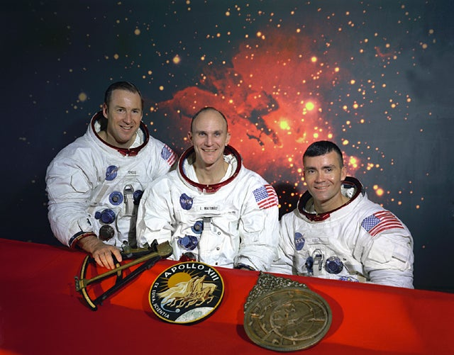 An Insider Account Of The Hack That Saved Apollo 13