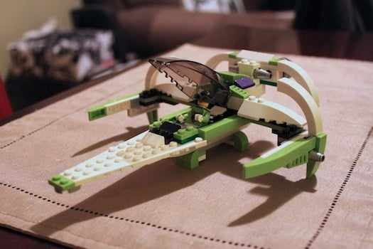 The LEGO Master Builder Academy, Part One: In Which I Begin My Training