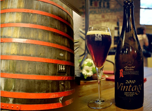 BeerSci: A Decade-Old Beer Is Gross, Right?