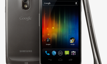 So, Um, Why Does the New Google Phone Have a Barometer in It?