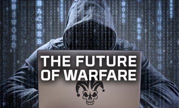 How the internet is changing the way we fight wars