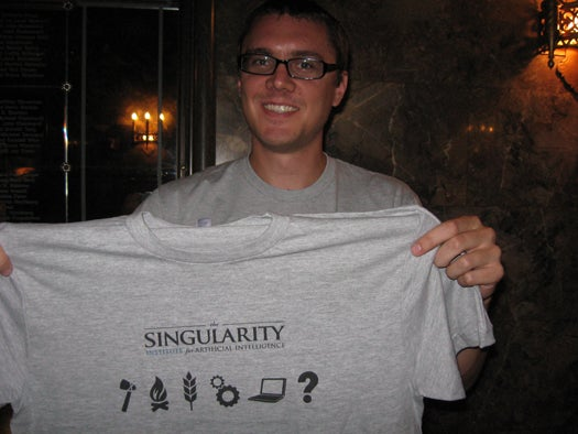 Singularity Summit 2009: Just How's This Thing Gonna Work, Anyways?