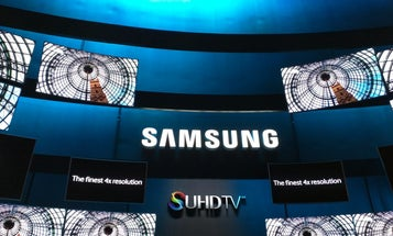 CES 2015: Samsung SUHD TVs Bring 4K To The Next Level [Video]