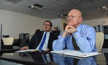 James Clapper Believes The Earth Is Round And The CIA Is Transparent