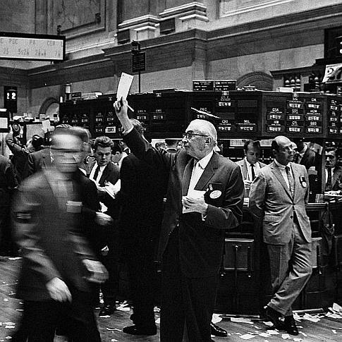 Love, Cheating and Testosterone-Fueled Stock Trades