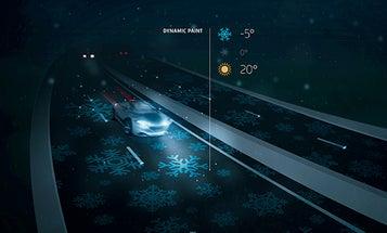 The Smart Highway