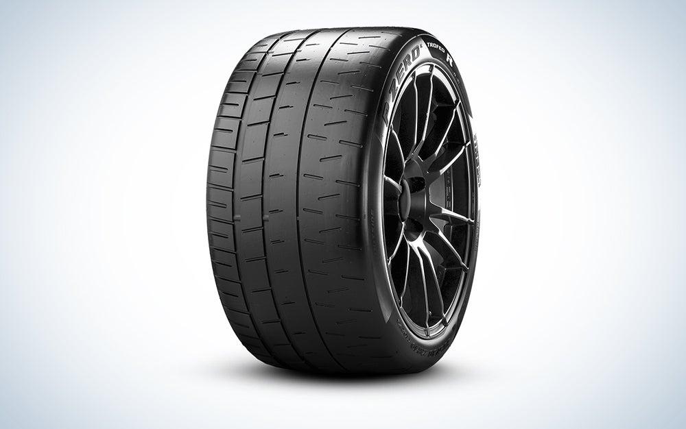Pirelli P-Zero Trofeo R