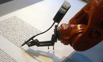 Associated Press Will Use Robots To Write Articles