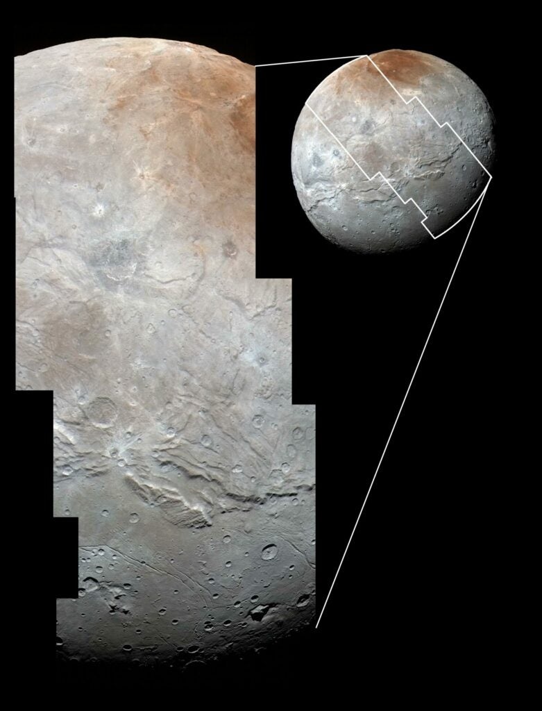 """Charon's"