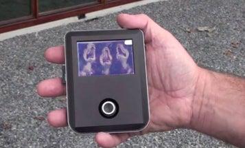 Liquavista's E-Paper Plays Full-Color Movies