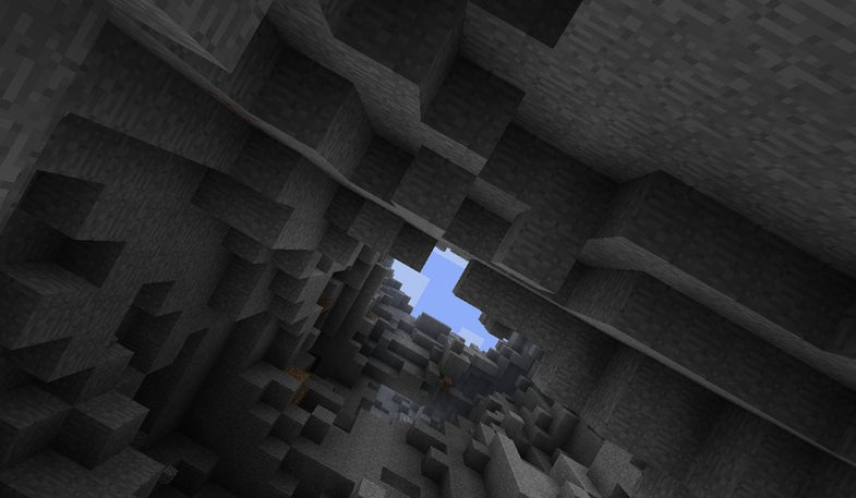 Microsoft Is Training AI In Minecraft