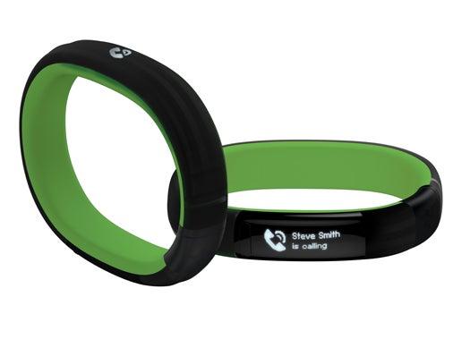 CES 2014: Razer Unveils A Smartwatch, Fitness Tracker Combo