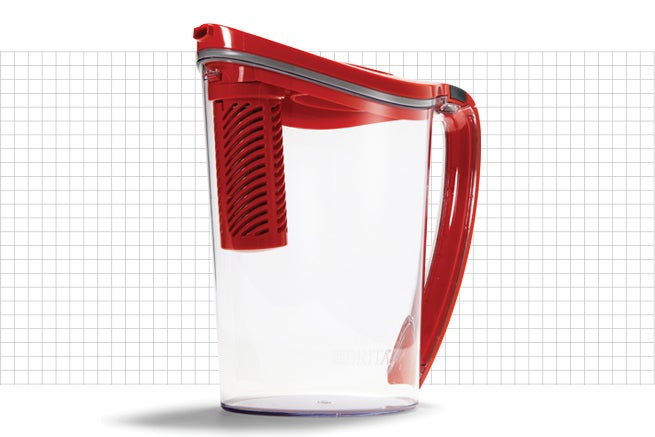 Brita Stream Pitcher