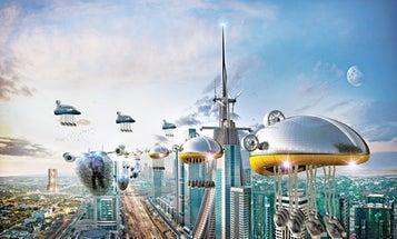 Environmental Visionaries: The Urban Remodeler