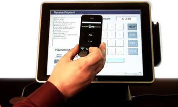 Wireless, Chipless Tech Transfers Cash from Your Smartphone Using Ultrasound