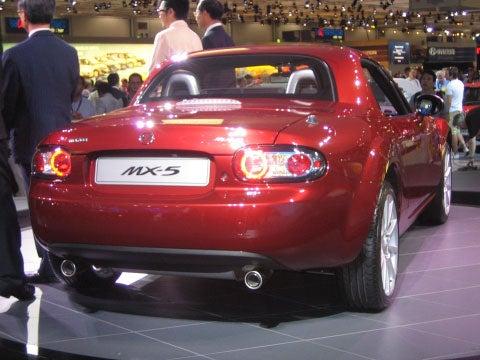 """""""Mazda"""