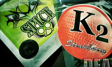 K2's deadly mystery: Nobody knows what's actually in synthetic marijuana
