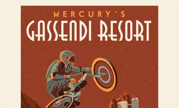 Fun activities for your next vacation to Mercury