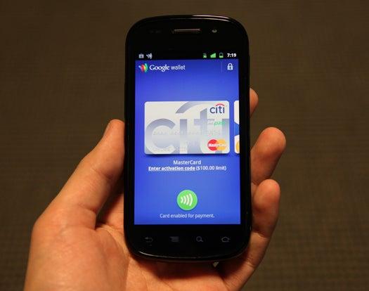 Google's Payment App Turns Smartphones Into Wallets