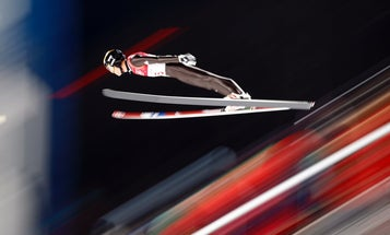 Thrill-seeking personalities can help Olympic athletes win gold