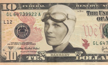 10 Women Of Science We'd Love To See On The New $10 Bill