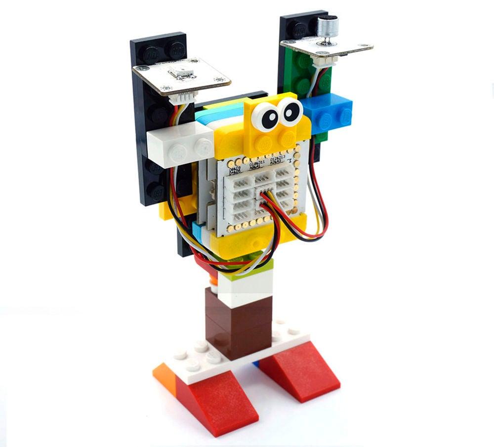 Microduino's mCookie