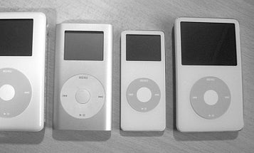 Weaponizing MP3s