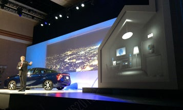 CES 2015: Toyota Releases Fuel Cell Patents To Spur Development