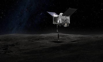 Watch The Science Behind The OSIRIS-REx Mission