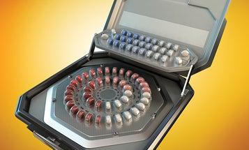 PopSci Q&A: The Quest for a Male Contraceptive