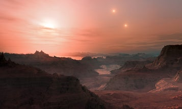 Earth 2.0: Where Are The Habitable Worlds Of 'Interstellar'?