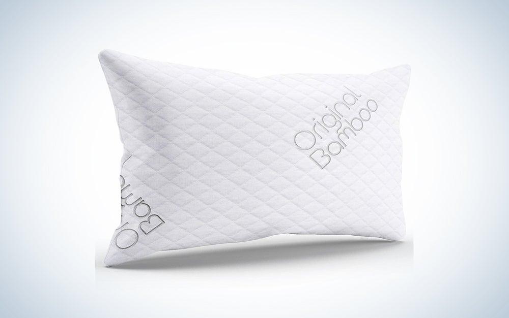 Original Bamboo Hypoallergenic pillow