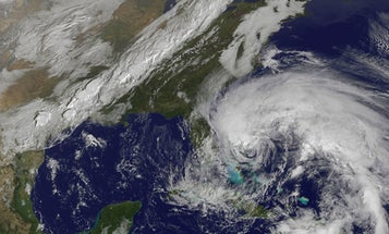 Could Privately Funded Orbiters Fill The Looming Weather Satellite Gap?